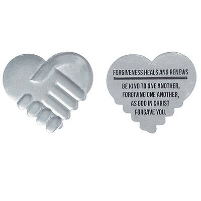 Picture of Forgive Tokens 2 Piece Set