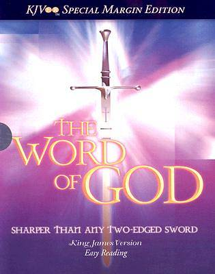 Sword Bible-OE-Large Print Easy Reading