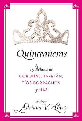 Picture of Quinceaneras