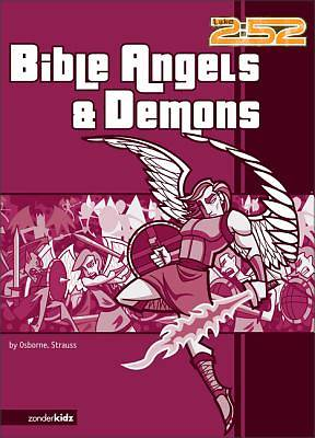 Picture of Bible Angels and Demons