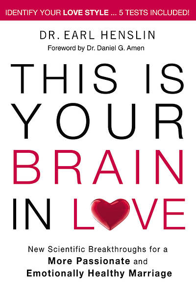 Picture of This Is Your Brain in Love