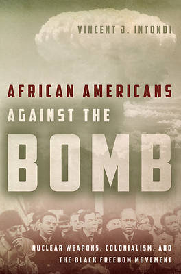 Picture of African Americans Against the Bomb