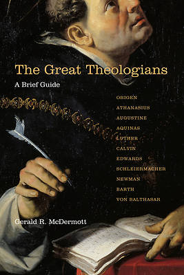 The Great Theologians
