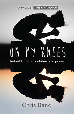 Picture of On My Knees