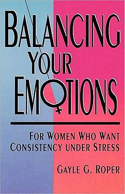 Balancing Your Emotions