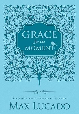 Grace for the Moment - Womens Edition
