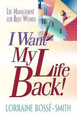 I Want My Life Back! - eBook [ePub]