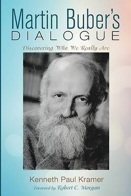 Picture of Martin Buber's Dialogue