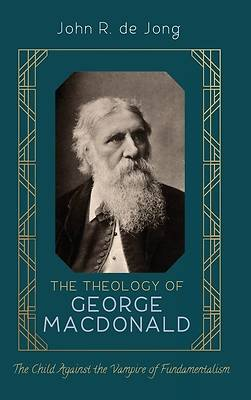 Picture of The Theology of George MacDonald