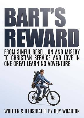 Picture of Bart's Reward