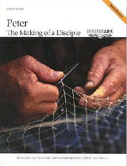 Peter: The Making of a Disciple Study Guide