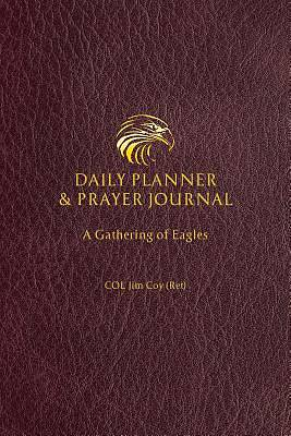 Daily Planner and Prayer Journal