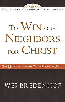 Picture of To Win Our Neighbors for Christ