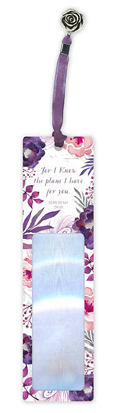 Picture of For I Know the Plans Magnifier Bookmark
