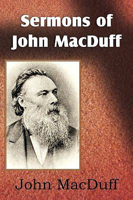 Picture of Sermons of John Macduff