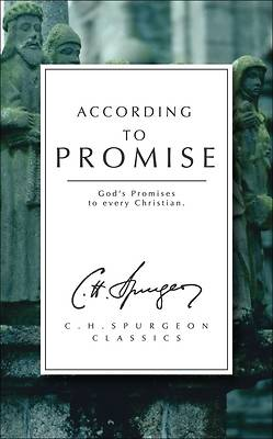 Picture of According to Promise