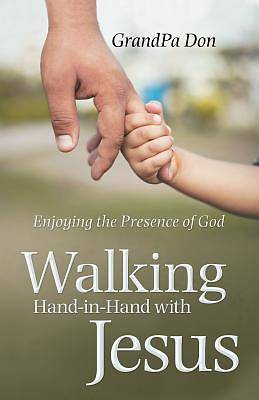 Picture of Walking Hand-In-Hand with Jesus