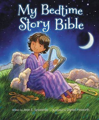 Picture of My Bedtime Story Bible