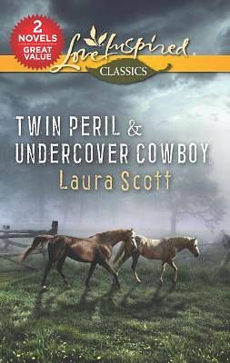 Picture of Twin Peril & Undercover Cowboy