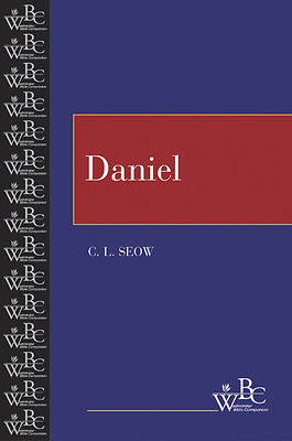 Westminster Bible Companion - Daniel