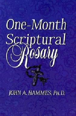 One-Month Scriptural Rosary