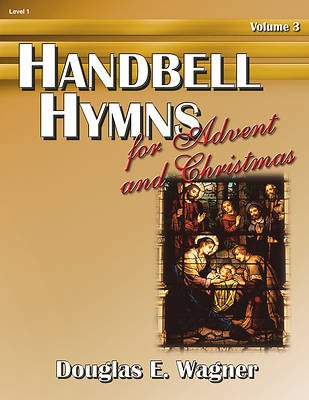 Picture of Handbell Hymns for Advent and Christmas Volume 3