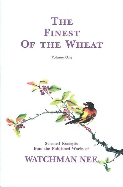 Picture of The Finest of the Wheat, Volume 1