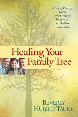 Picture of Healing Your Family Tree