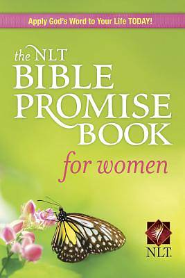 The NLT Promise Book for Women