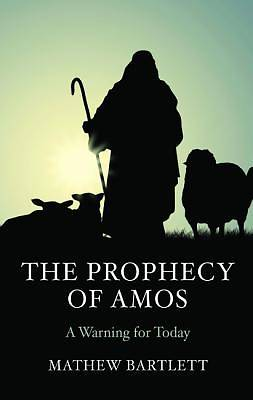 Picture of The Prophecy of Amos