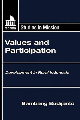 Picture of Values and Participation