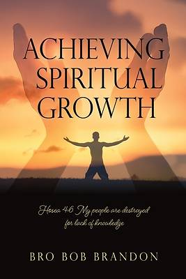 Picture of Achieving Spiritual Growth