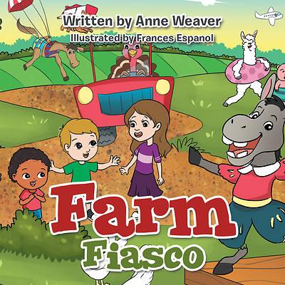 Picture of Farm Fiasco