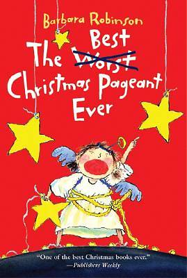 Picture of The Best Christmas Pageant Ever