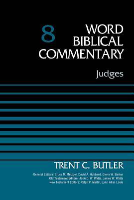 Judges, Volume 8