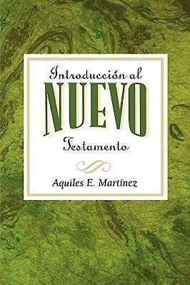 Picture of Introduccin al Nuevo Testamento AETH