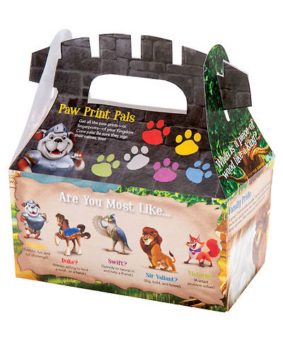 Group VBS 2013 Kingdom Rock Boxes (pkg. of 10)