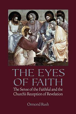 Picture of The Eyes of Faith