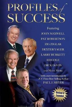 Picture of Profiles of Success