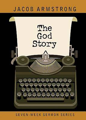 Picture of The God Story Download