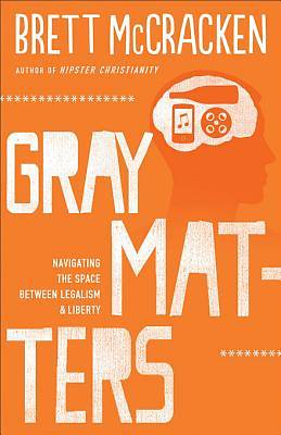 Grey Matters - eBook [ePub]
