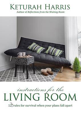 Instructions for the Living Room [Adobe Ebook]
