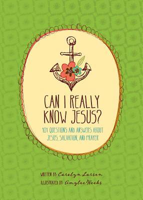 Picture of Can I Really Know Jesus?