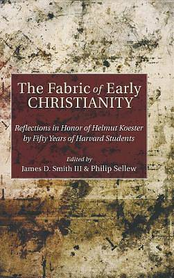 Picture of The Fabric of Early Christianity