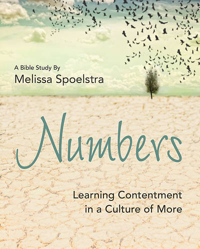Picture of Numbers - Women's Bible Study Participant Workbook - eBook [ePub]