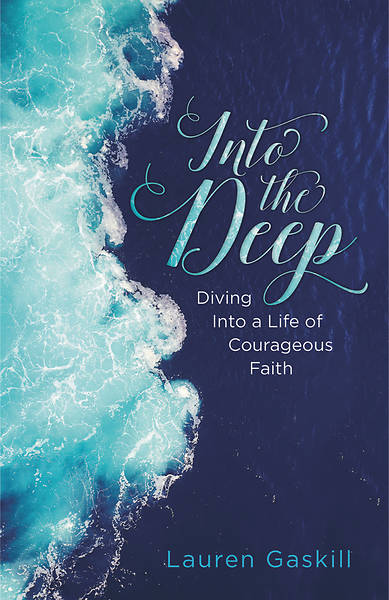 Picture of Into the Deep - eBook [ePub]