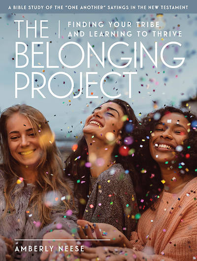 Picture of The Belonging Project - Women's Bible Study Guide with Leader Helps