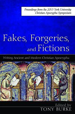 Picture of Fakes, Forgeries, and Fictions