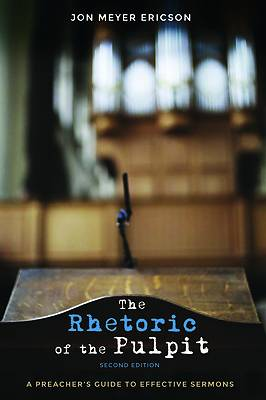 Picture of The Rhetoric of the Pulpit, Second Edition