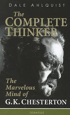 Picture of The Complete Thinker